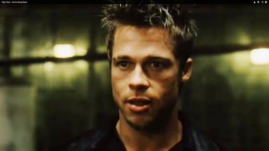 'Fight Club' Sequel In The Works