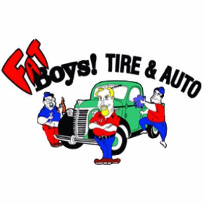 Fat Boys Tire & Auto (@FatBoysTires) | Twitter