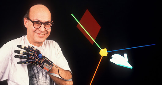 We asked a newswriting robot to write Marvin Minsky's obit, and it's pretty good