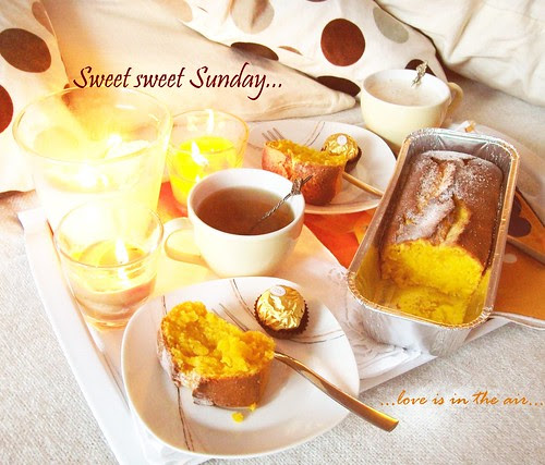 Sweet sunday
