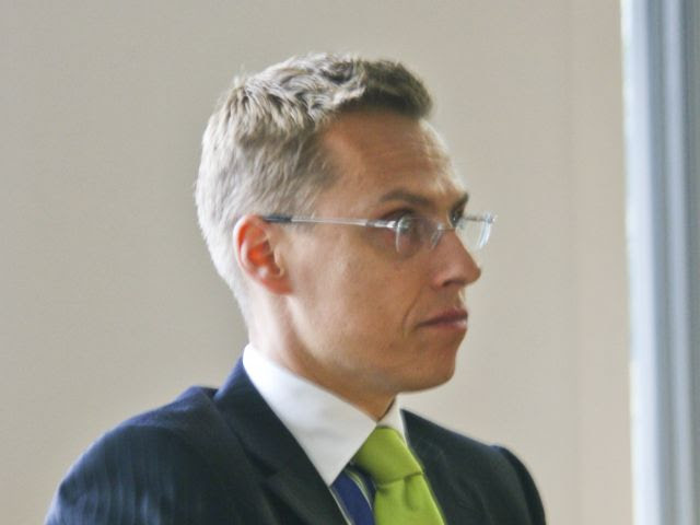 Europe 'owes Portugal apology' - Alexander Stubb