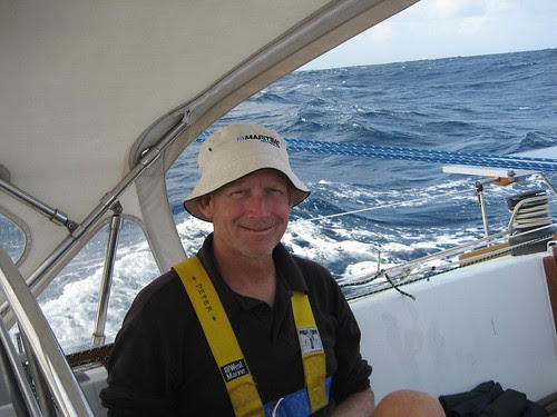 Peter Indian Ocean
