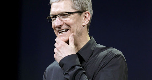 Why a former employee thinks Apple is 'boring' under Tim Cook