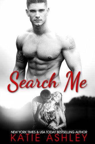 Search Me by Katie Ashley