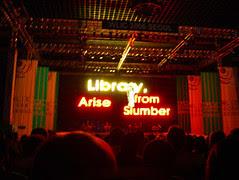 IFLA 2006 Opening 2