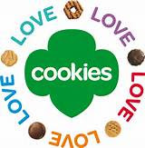Girl Scout Cookies Photos