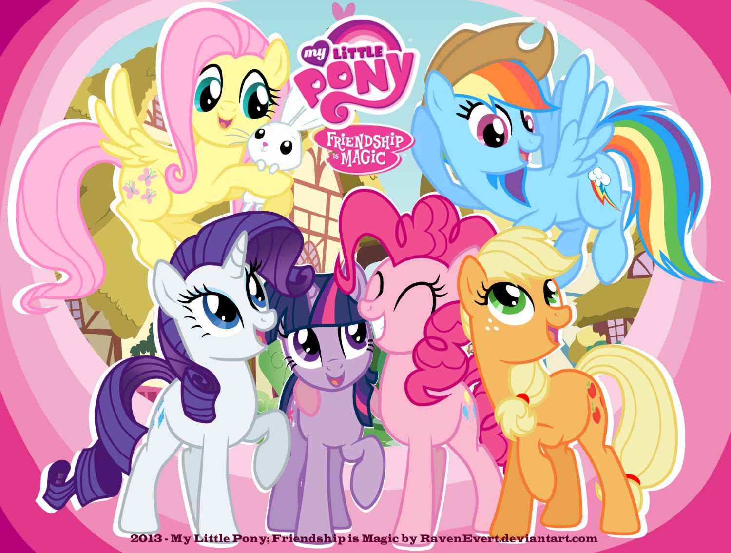 Free My Little Pony Download Free Clip Art Free Clip Art On