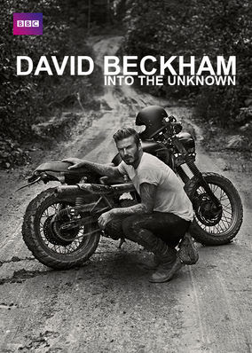 David Beckham: Into the Unknown - Season 1