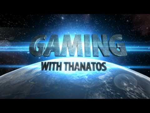 Gaming With Thanatos - The Division Video #1