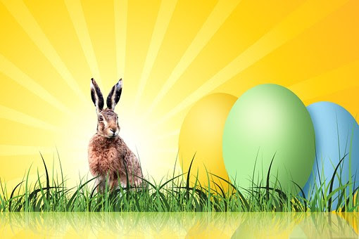 Hungerford Arcade Wish You All A Very Happy Easter | Hungerford Arcade