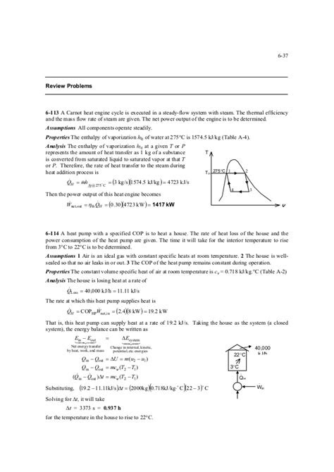 Thermodynamics solutionsch06