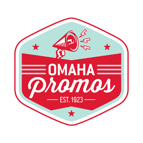 What Your Logo Says About You by Omaha Promos | Custom Apparel Omaha | Omaha Promos, Promotional Products