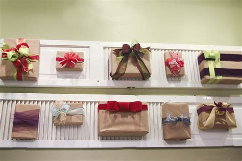 26 BEAUTIFUL CHRISTMAS WRAPPING IDEAS WITH THESE