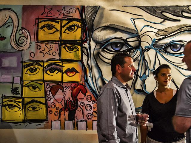 Downey art gallery wall art