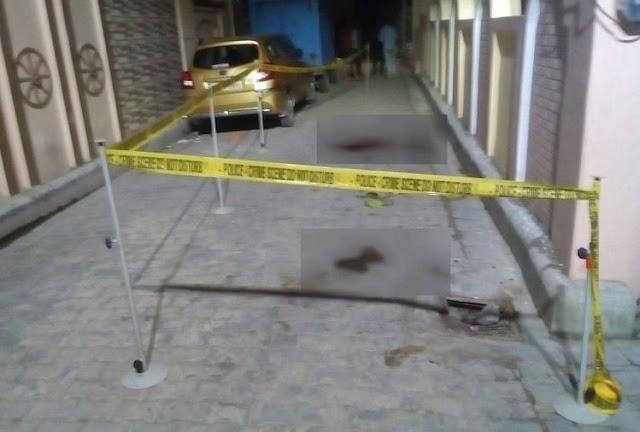 आरपीएफ जवान ने दूध नहीं देने पर एक परिवार के तीन लोगों को गोली मारी, दो घायल