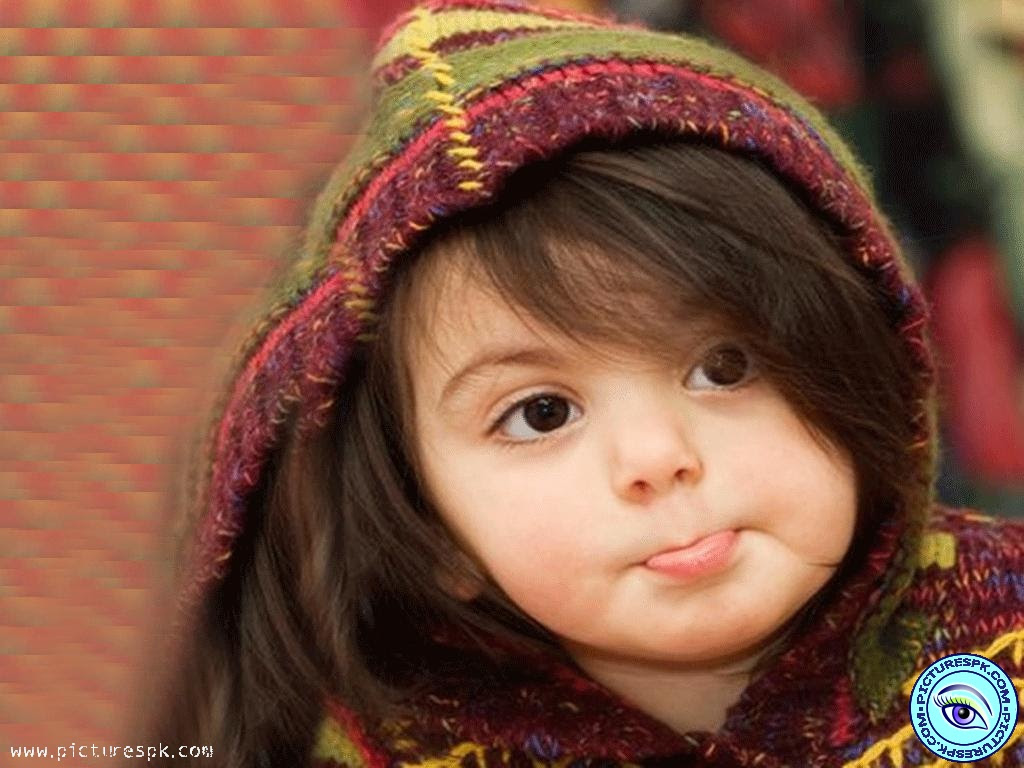 Most Beautiful Baby Girl Wallpapers Free Top Wallpapers