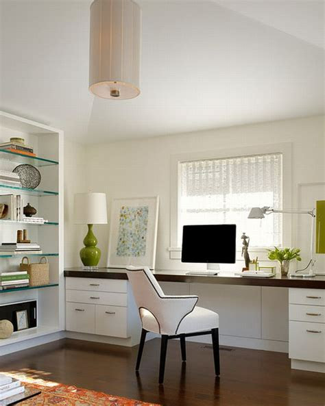 minimalist home office design ideas   trendy