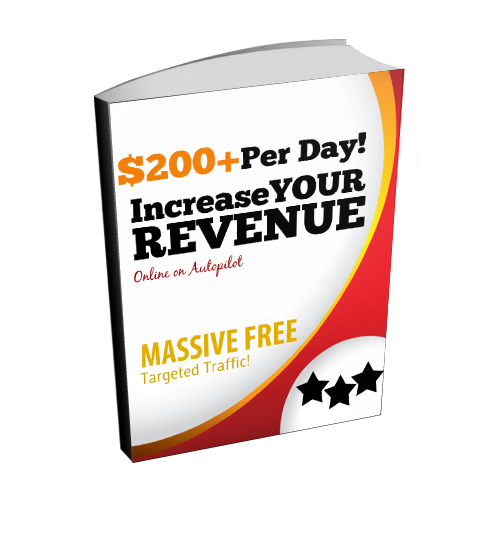 Make $200 Per Day - With Free Targeted Traffic