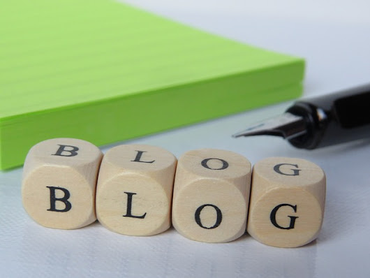 Should your B2B company have a blog and should you write it yourselves?