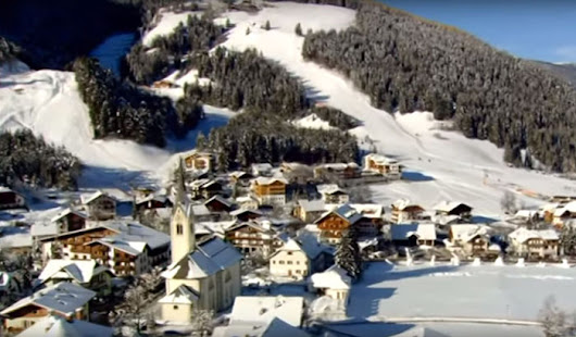 Transfer Innsbruck San Vigilio: take the true Tyrolean taxi to the Dolomites