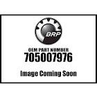 2014-2016 ST Spyder ST Limited SE5 Black RH Footrest Support 705007976 New OEM