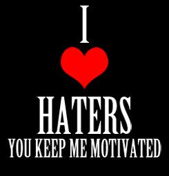 Jealousy Haters Quotes Jealousy Quotes About Haters Haters