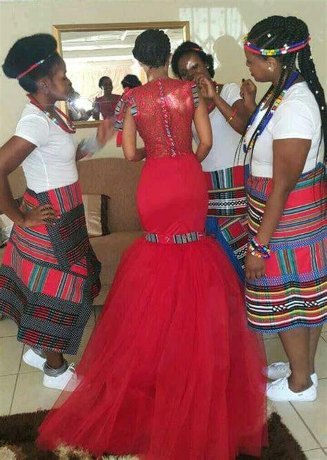 The 25  best African wedding dress ideas on Pinterest
