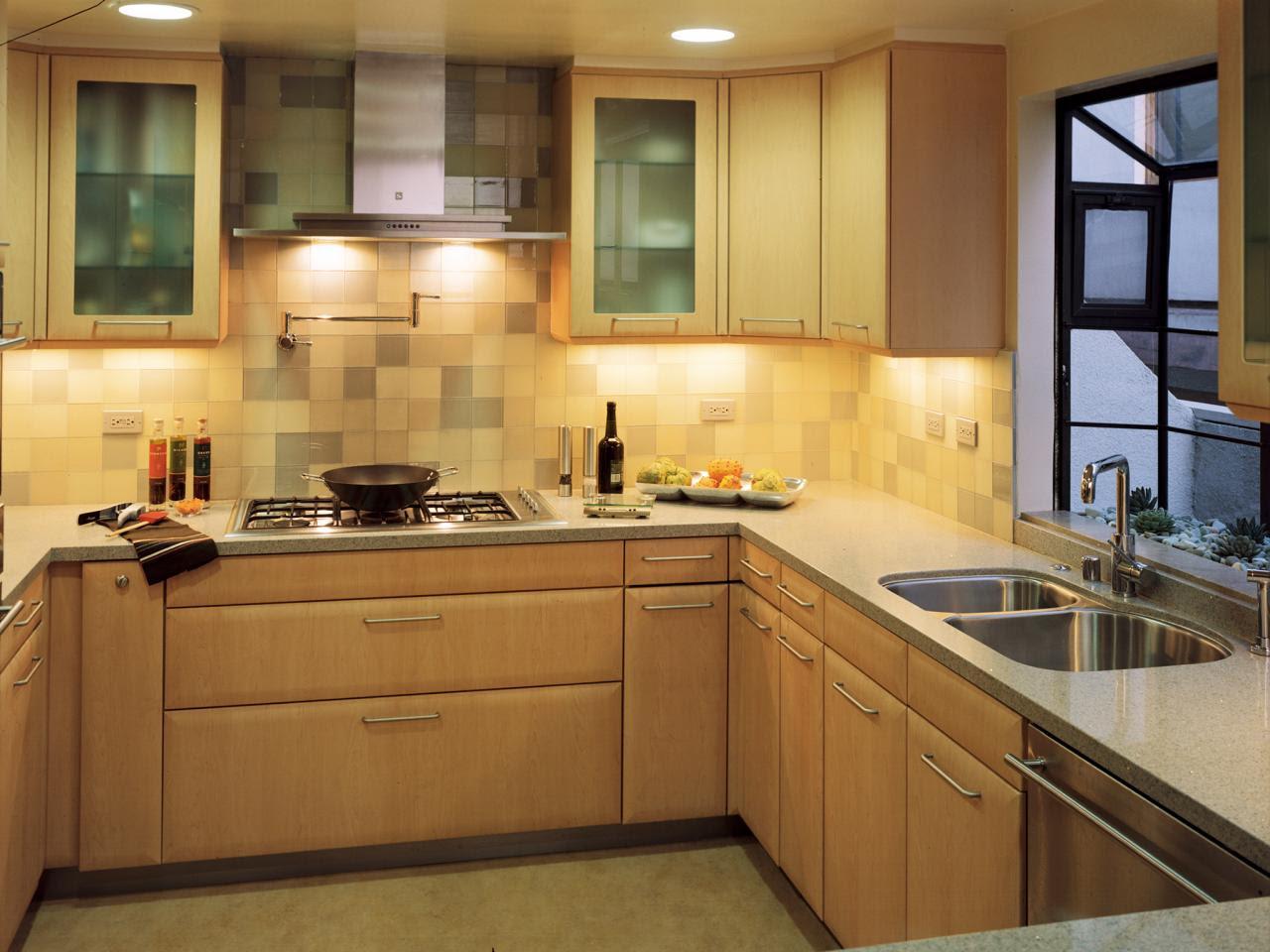 Kitchen Cabinet Door Accessories and Components: Pictures, Options ...