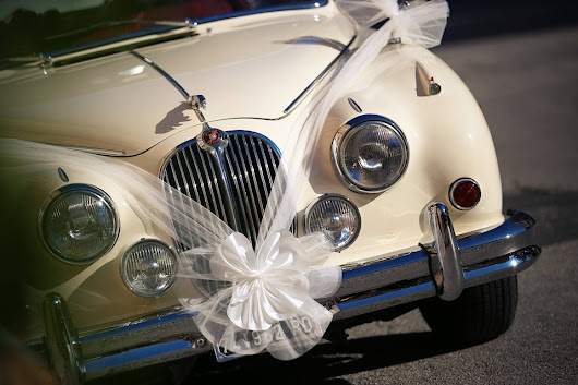 Top 5 Wedding Cars To Make Your Special Day Extra Special