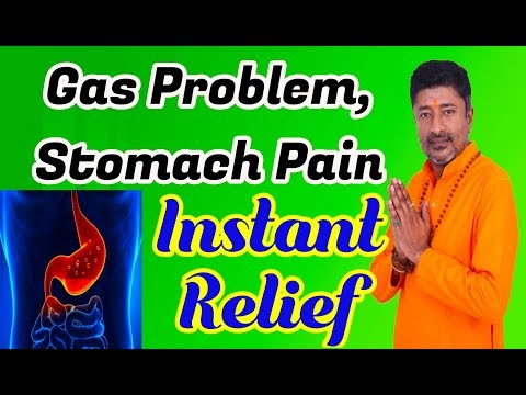வாயு தொல்லை வயிற்றுவலி நீங்க | GAS PROBLEM | STOMACH PAIN