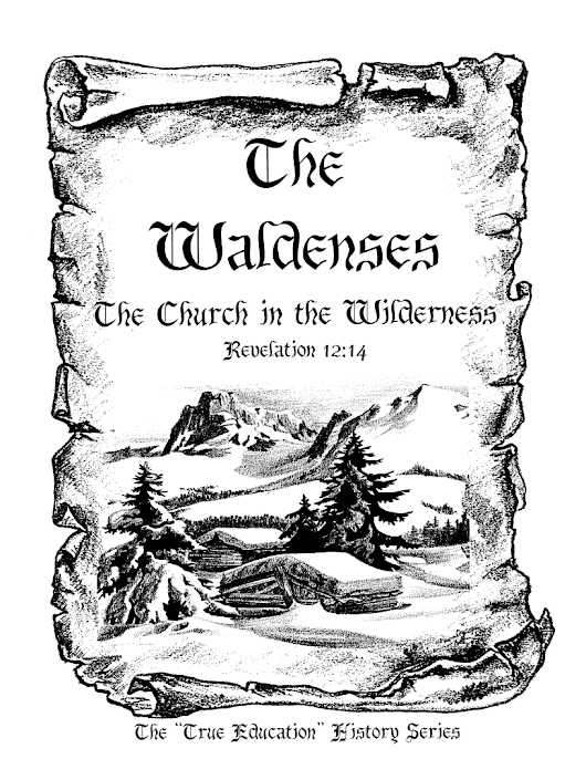 New Release: The Waldenses