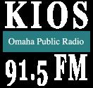 91.5 KIOS-FM logo