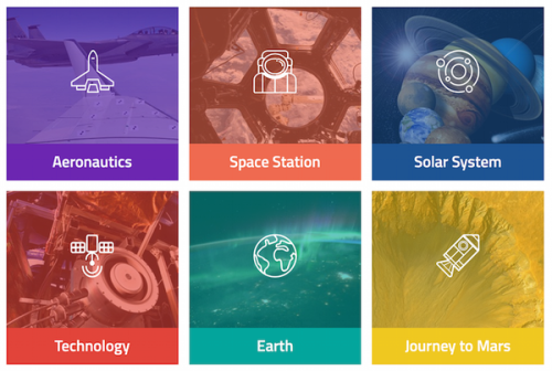 Space Apps - Kennedy Space Center