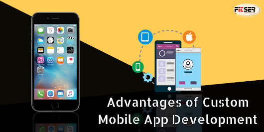 5 Aspects that make Mobile app development an Important Factor