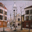 Artworks of Maurice Utrillo (French, 1883 - 1955)