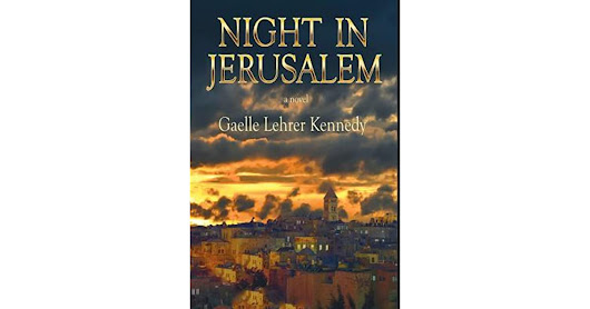 Gary Lang's review of Night in Jerusalem