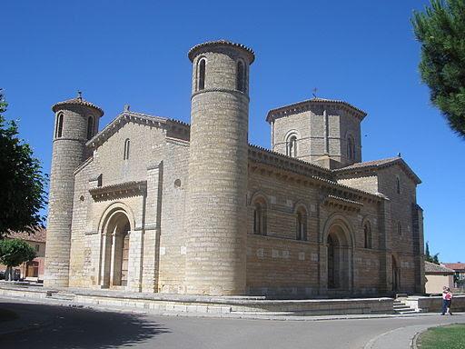 San Martín de Frómista2