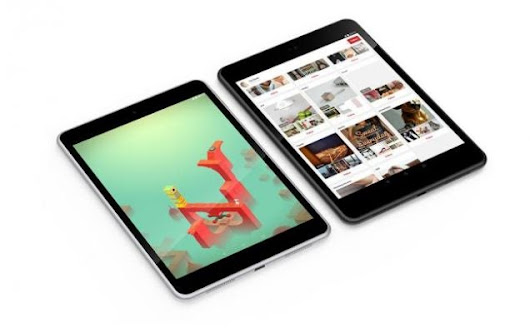 Nokia N1: A $250 Android Tablet That Looks Like an iPad Mini