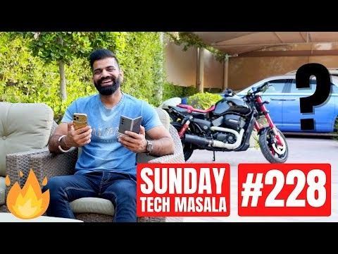 #229 Sunday Tech Masala - Battlegrounds India, Stock Investment, 5G Phone...#BoloGuruji🔥🔥🔥
