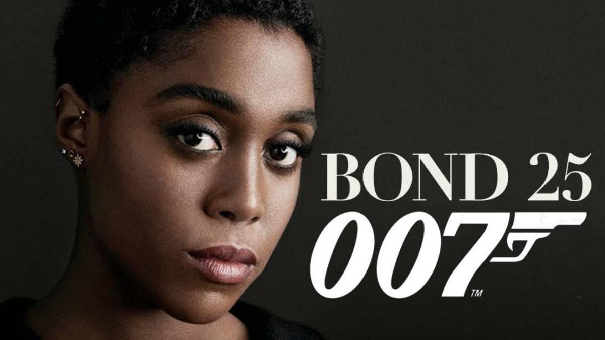 """Resultado de imagen para Lashana Lynch será la """"agente 007"""" en la nueva James Bond, según """"Daily Mail"""""""