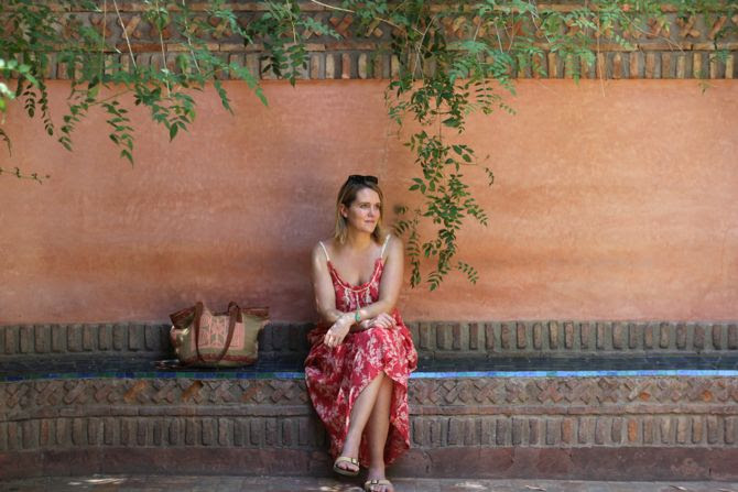 photo 6-jardin majorelle_marrakech-YSL-robe longue mango_zpsp9mkujn7.jpg