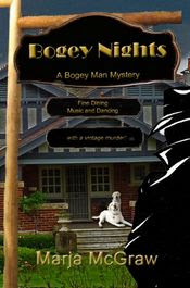 Bogey Nights by Marja McGraw