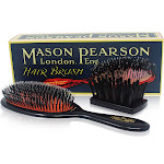 Mason Pearson Junior Bristle & Nylon Hair Brush BN2