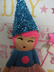 Candy Wizard, Charlotte Doll! 7