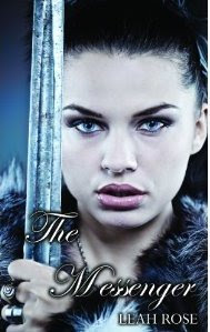 The Messenger by Leah Rose - out 1st May 2012