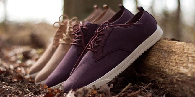 CLAE Footwear: Spring/Summer 2012