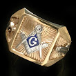 Some Masonic Rings Can Have Great Meaning