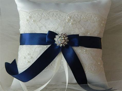 17 Best ideas about Ring Bearer Pillows on Pinterest