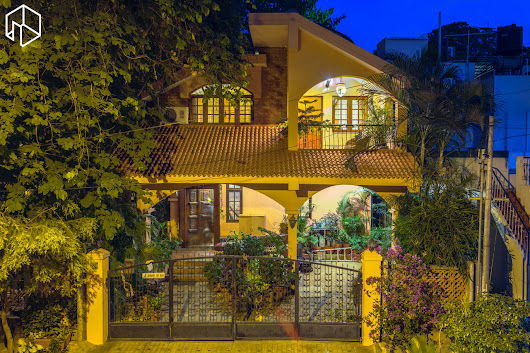 Mi Casa, Best Homestay in Bangalore, Great Staycations