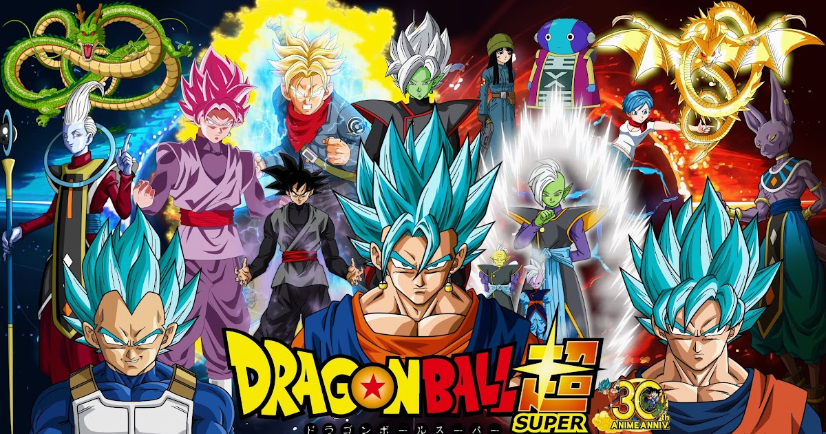 Dragon Ball Super Wallpaper 1080x1920 Pc Gambarku